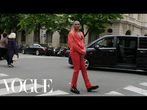 download song Inside Russell Westbrook's Pregame for the Louis Vuitton Men's Show in Paris | Vogue free