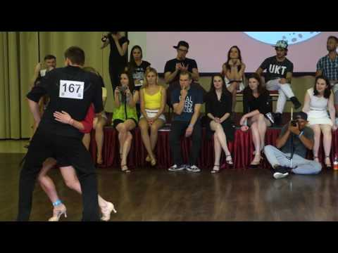 00064 RZCC 2016 Students J and J Several TBT ~ video by Zouk Soul