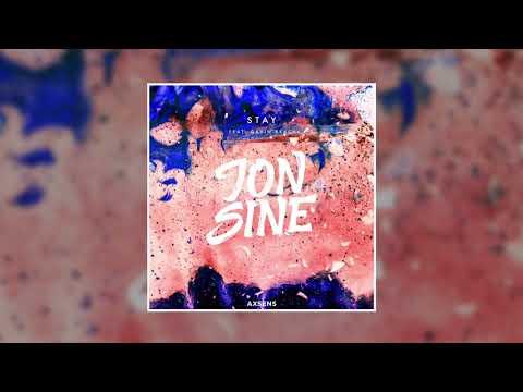 Jon Sine - Stay feat. Gavin Beach