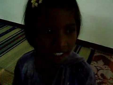 Tamil girl - YouTube