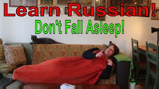 RUSSIAN LANGUAGE GRAMMAR, Russian Verb Aspect, Lesson: Don