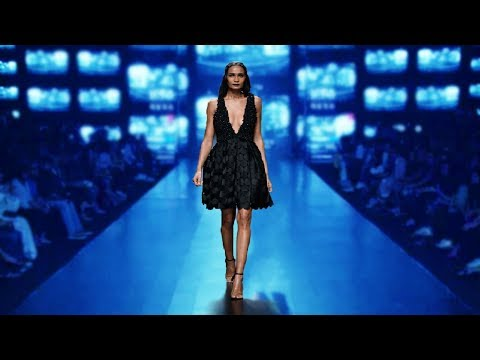 Ashish N Soni | Spring/Summer 2019 | India Fashion Week