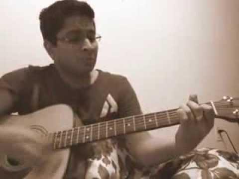 Wo Beete Din Yaad Hain - Guitar Intro