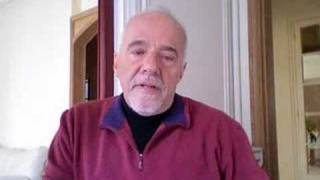 Thumb Paulo Coelho en YouTube nos hace la pregunta de Davos