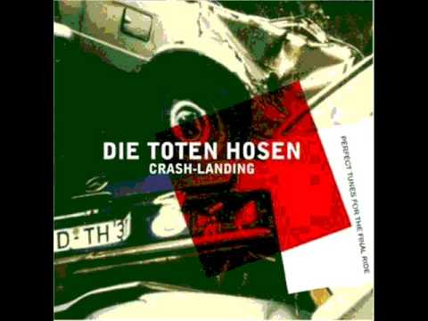 Die Toten Hosen - Big Bad Wolf