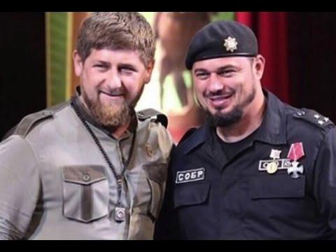 Юрия Торшина Альфа задавил насмерть глава охраны Кадырова по кличке Патриот