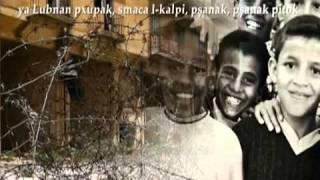 YA LUBNAN! (Cypriot Maronite Arabic song)