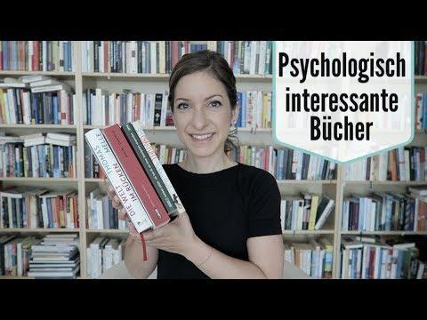 Psychologisch interessante Bücher #3