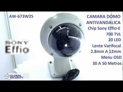 Camara vigilancia domo - Camaras de vijilancia ...
