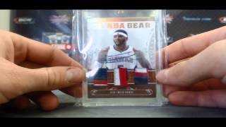 BlowoutCardsTV - Ami C's 2013 SBay Super Box Basketball Box #1