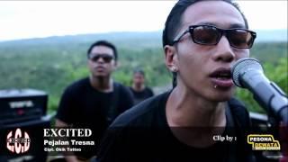 download lagu Excited - Pejalan Tresna gratis
