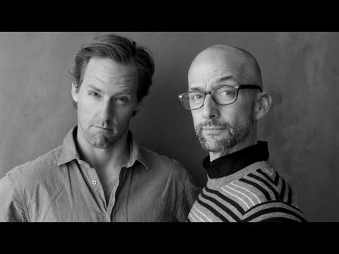Jim Rash and Nat Faxon interviewed by James King