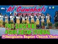 Garo Gospel song Pillangkatta Baptist Church Choir (live)