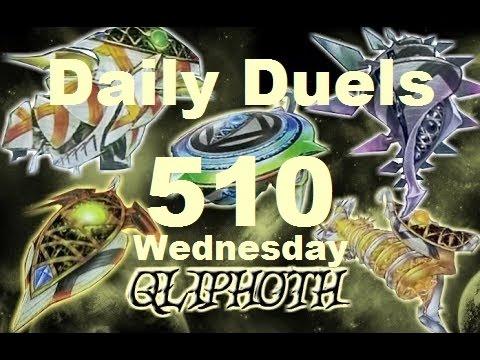 Daily Duels Episode 510: Women's Studies Final