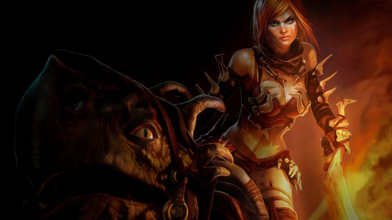 Golden Axe Beast Rider Wallpaper Golden Axe Beast Rider