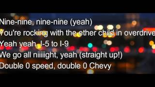 Lil Uzi Vert, Quavo & Travis Scott - Go Off  (Lyrics) The Fate of the Furious-LYRICS