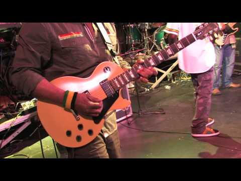 No woman no cry- Legend, Bob Marley tribute band (Live Music Fest 2012)
