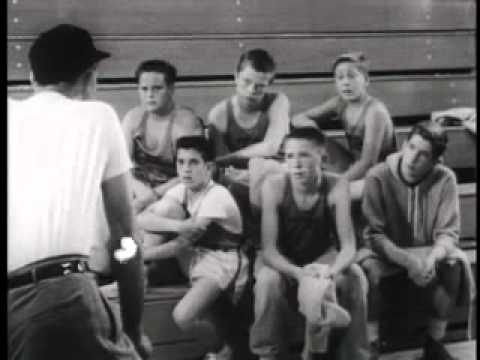 Sex Ed Film - 1957 as Boys Grow - School Age Sexual Ed Film 1950s video