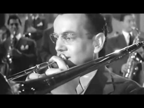 Glenn Miller '' In The Mood''  (HD)