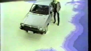 1978 toyota corolla commercial