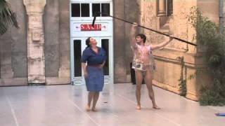 Au contraire (partir de Jean-Luc Godard) - Avignon 2010 - SujetS à Vif streaming