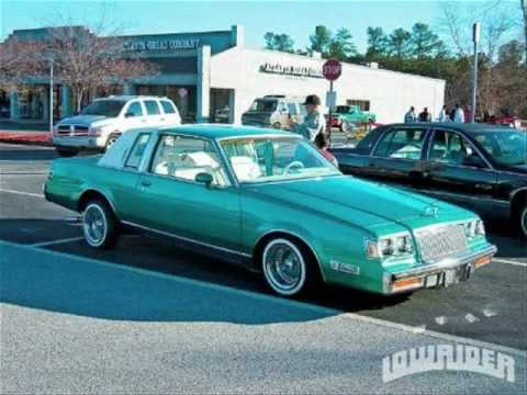 Carros Lowrider - YouT...