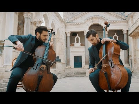 2CELLOS - Love Story [OFFICIAL VIDEO]