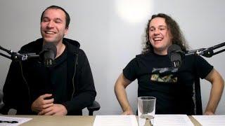 Building Dota Bots That Beat Pros - OpenAI's Greg Brockman, Szymon Sidor, and Sam Altman