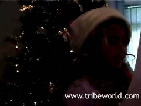 Jacinta Wawatai sings