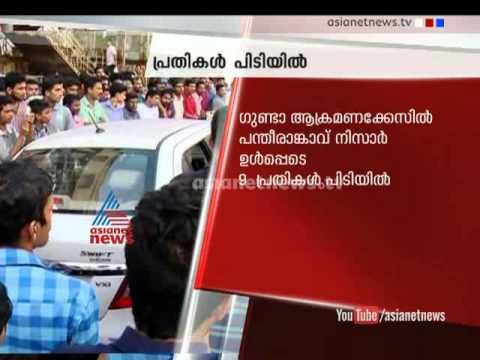 'Quotation' gang creates tense moments in Kozhikode: FIR 31st Oct 2014