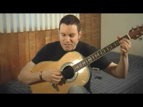 Young Walt Disney (acoustic) Chris Commisso original