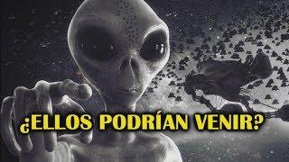 ¿Cuánto tardarían los extraterrestres en llegar a la Tierra?