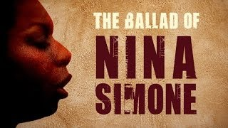 The Ballad Of Nina Simone Nina Simone Sings My Baby Just Cares For Me And Other Jazz Blues Hits