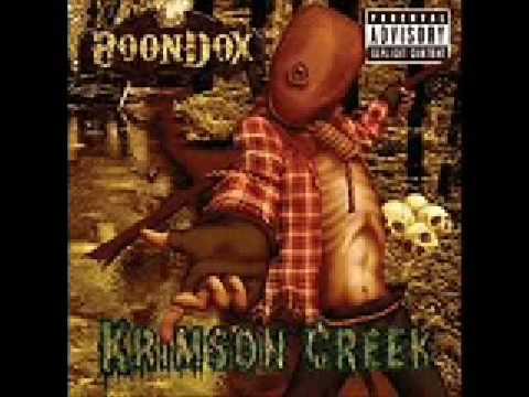 BoonDoX - Death of a Hater feat. Jamie Madrox (Krimson Creek 15)