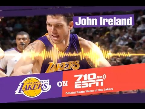 710 ESPN Los Angeles | Lakers Radio