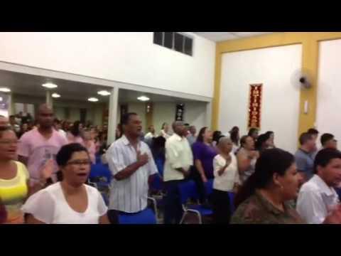 Igreja Batista Ministério Aliança/Familiaaliança