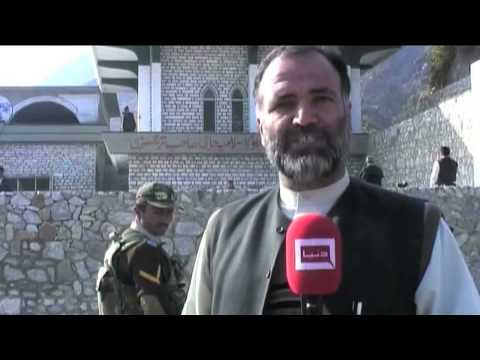 FES Pakistan Documentary: Theater of Conflict - Reporting from FATA