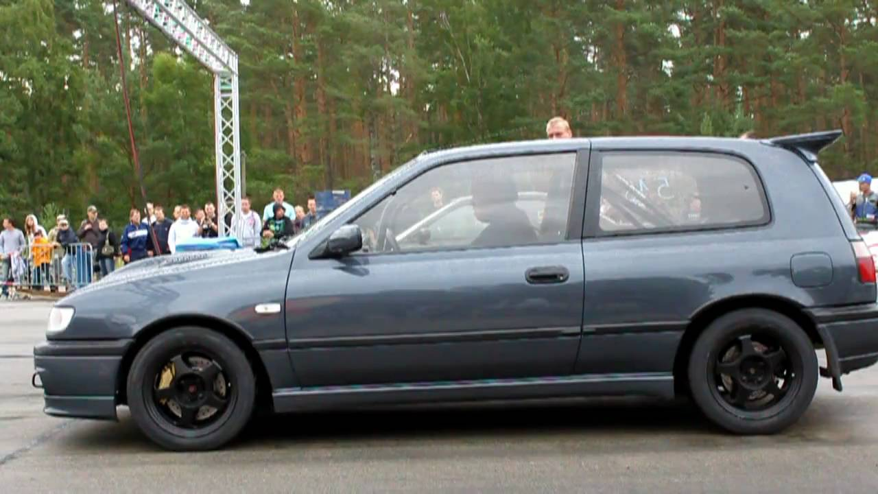 Nissan Pulsar GTI R Vs Subaru Impreza WRX YouTube