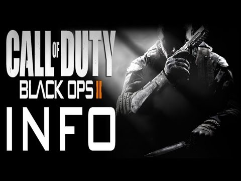 Black Ops 2 - Dashboarding, Emblems, Weapon Prestige, League Play! (COD BO2 Multiplayer Info)