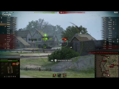 Gaming World Tanks with Xbox 1