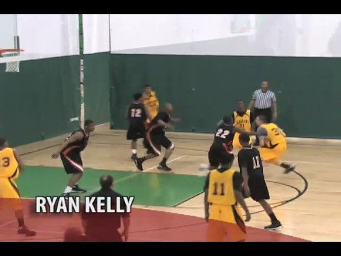 Commit of the Day: Ryan Kelly (10/10/08)