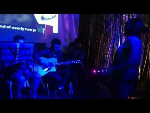 PRAYAAS performing Har Kisiko Nahi Milta Pyaar