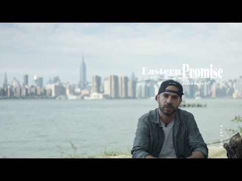 Zered Bassett | Eastern Promise: Episode 1