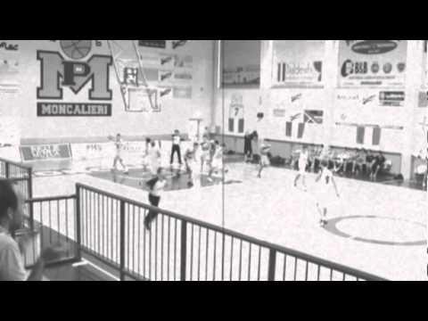 Mi piace il basket….mpeg