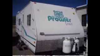 Used RVs- Save Money and Buy Used RVs