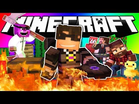 FINISH THE GAME BEFORE WE CRASH GOGOGO! (Minecraft Do Not Laugh)