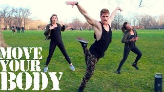 Sia - Move Your Body | The Fitness Marshall | Cardio Concert