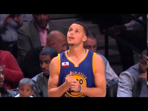 Steph Curry 3pt Contest History (2010-2013-2014-2015)