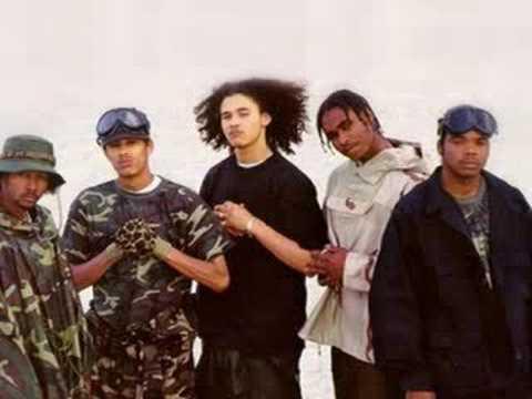 Bone Thugs-N-Harmony ft Tupac - Thug Luv - YouTube