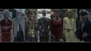 Count Olaf's Disguises from Worst to Best